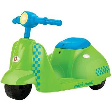 Razor Mini Mod - zelená (845423015176)