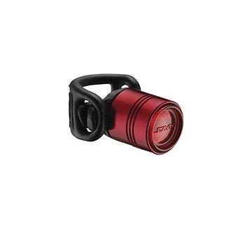 Lezyne Femto Drive Rear Red/HI Gloss (4712805977871)