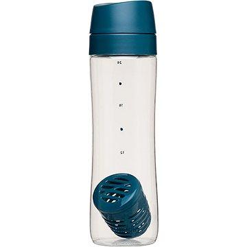 Aladdin Láhev na vodu s infusérem 700ml modrá (10-01785-049)