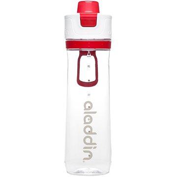 Aladdin Sportovní láhev 800ml červená (10-02671-003)