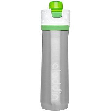 Aladdin Sportovní láhev 600ml zelená (10-02674-004)