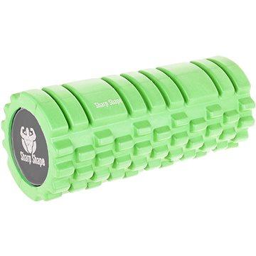 Sharp Shape Roller 2in1 green (2498536506895)