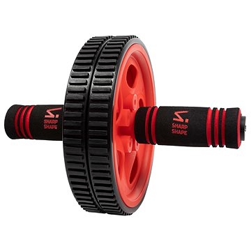 Sharp Shape AB Wheel red (2494817507292)