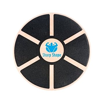 Sharp Shape Wobble board (2499975507368)
