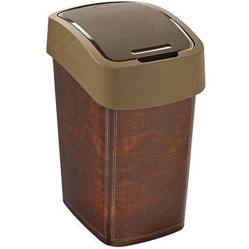 Odpadkový koš Curver odpadkový koš Flipbin 25L (02171-L13)