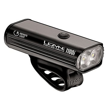 Lezyne Power drive 1100i black/hi gloss (4712805989980)