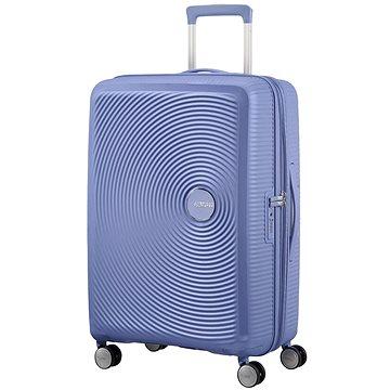 American Tourister Soundbox Spinner 67 Exp Denim Blue (5414847854125)