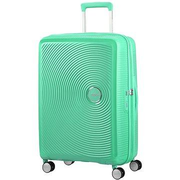 American Tourister Soundbox Spinner 67 Exp Deep Mint (5414847854132)