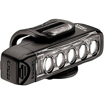 Lezyne Strip drive front black (4712805989706)