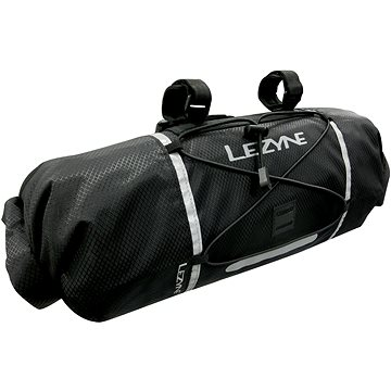 Lezyne Bar Caddy 7L black/black (4712805991068)
