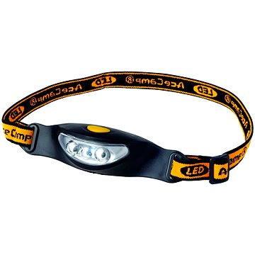 Acecamp Mini LED Čelová lampa (1016)