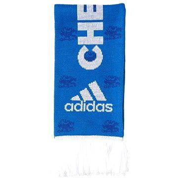 Adidas Chelsea FC Scarf (4056564124177) 85d98051b06