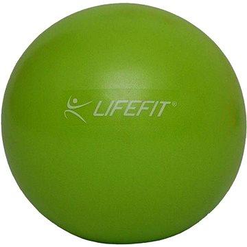 LifeFit Overball světle zelený (SPTm0867nad)