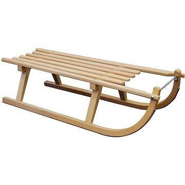 Sulov Davos, sedák dřevo, 100Cm (4891223101577)