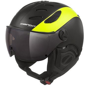 Lyžařské a snowboardové helmy