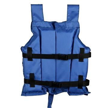 Mavel dětská vesta modrá (8595672900359)