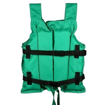 Mavel dětská vesta zelená (8595672900366)