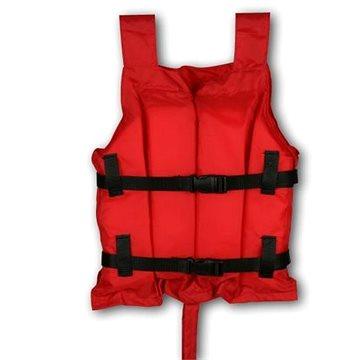Mavel dětská vesta červená (8595672900052)