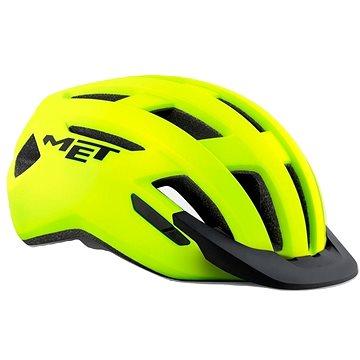 MET ALLROAD reflex žlutá matná S (8015190265407)
