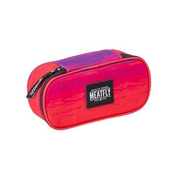 Meatfly Pencil Case 2, F (8590201728909 )