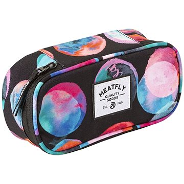 Meatfly School Pencil Case (8590201799329) 2536697a97