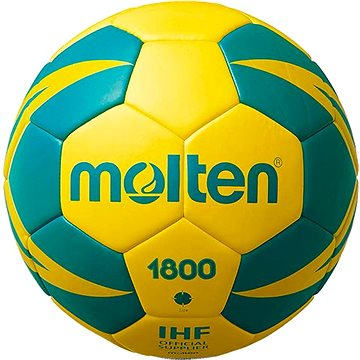 Molten X1800-YG (SPTmol0032nad)