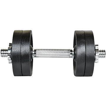 LifeFit Činka 12 kg, 4x kotouč (4891223100105)