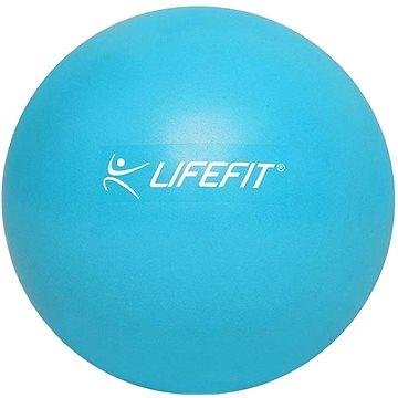 LifeFit OverBall světle modrý (SPTms0157nad)