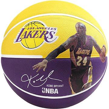 Spalding NBA player ball Kobe Bryant