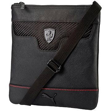 Puma Ferrari LS Tablet Bag Puma Bla (4056205788188)
