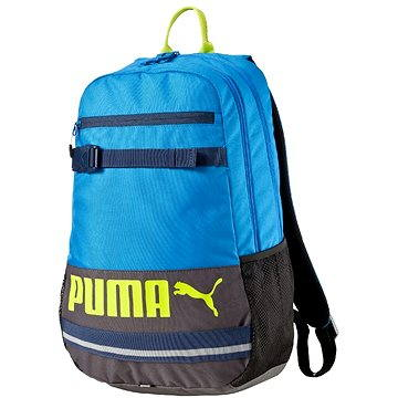 Puma Deck Backpack Electric Bl (4056205786276)