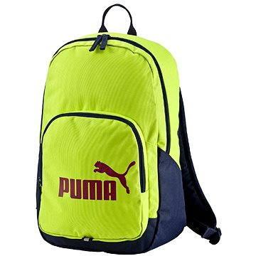 Puma Phase Backpack Limepunch (4056205786528)