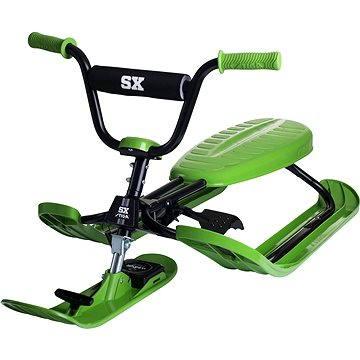 Stiga Snowracer SX PRO - zelená (7318683388197)