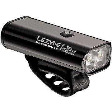 Lezyne Macro Drive 800Xl Black/Hi Gloss (4712805986842)
