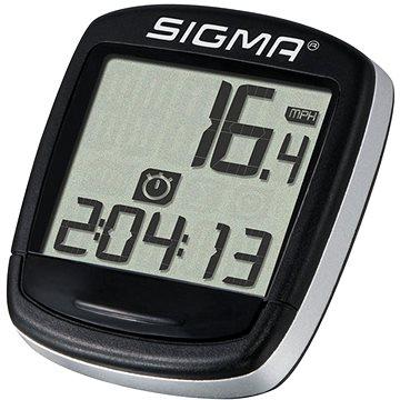 Cyklocomputer Sigma Baseline 500 (4016224019304)