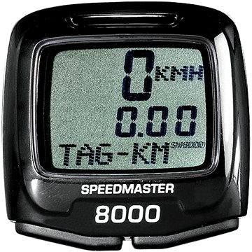 Cyklocomputer Sigma Speedmaster 8000 (4016224083602)