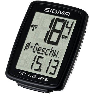 Sigma BC 7.16 ATS (4016224071623)