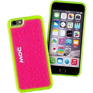 Moc Case iPhone 6 pink (7340142801701)