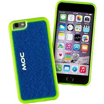 Moc Case iPhone 6 blue (7340142801749)