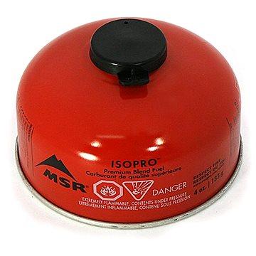 MSR IsoPro Plynová kartuše 110g (0040818069288)