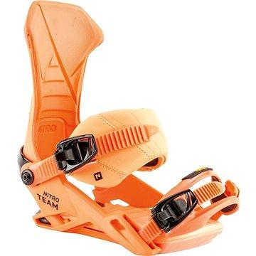 Nitro Team Orange