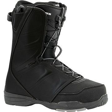 Nitro Vagabond TLS Black vel. 39 1/3 EU/ 255 mm (848515-003 255)