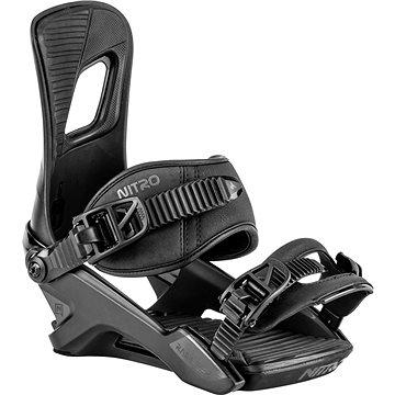 Nitro Rambler Ultra Black vel. M (836426-001 M)