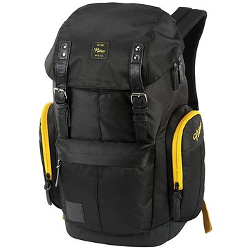 Nitro Daypacker Golden Black (7630050449363)