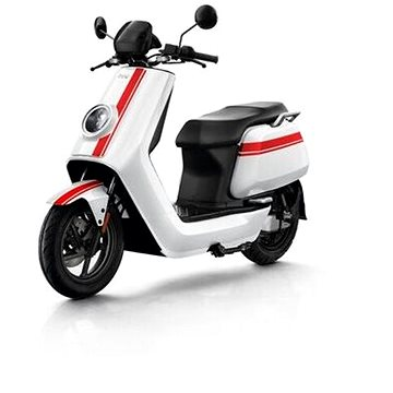 NIU NGT white/red stripes (8595584342726)