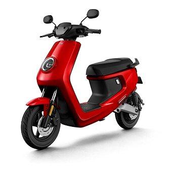 NIU M+ Sport red (8595584320865)
