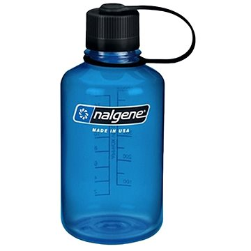 Nalgene Narrow Mouth 500 ml Blue