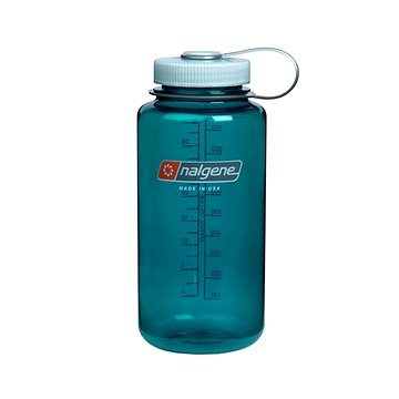 Nalgene Wide Mouth Trout Green 500ml (2178-2316)
