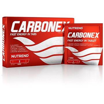 Nutrend Carbonex, 12 tablet, (8594014865868)