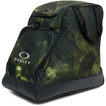 Oakley Snow Boot Bag Geo Camo P U (190645793792)